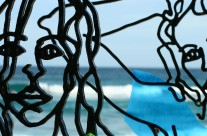 Wire Statues 01