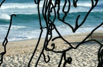 Wire Statues 03